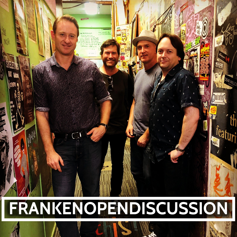 Frankenopendiscussion